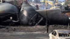 Absueltos los ex trabajadores ferroviarios en el desastre del tren Lac-Megantic