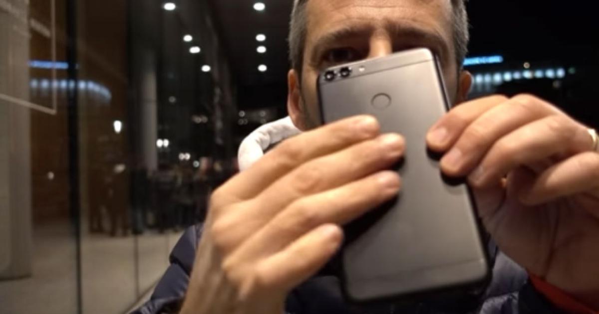 Huawei P Smart Caratteristiche Data Di Uscita E Prezzo