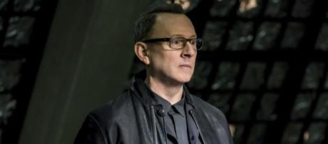 Cayden James (Michael Emerson) for 'Arrow'/Photo used with permission, 'Arrow'/The CW