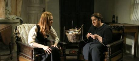 Il Segreto, cosa nascondono Julieta e Consuelo?