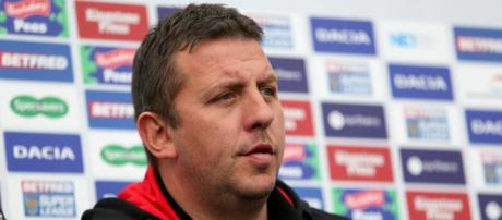 Neil Jukes can steer his Leigh side to promotion glory once more. Image Source - thesportsman.com
