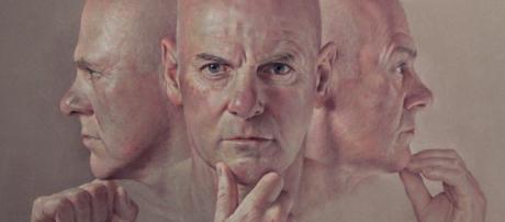 Self Analysis - David Sandell   Portraits   Portrait Commissions ... - davidsandell.co.uk