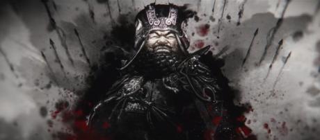 'Total War: Three Kingdoms' set for release in autumn 2018. - [Image Credit: Total War / YouTube screencap]
