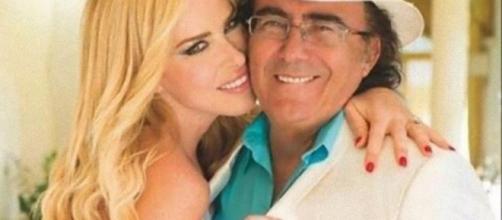 Albano e Loredana addio? Parla il cantante pugliese