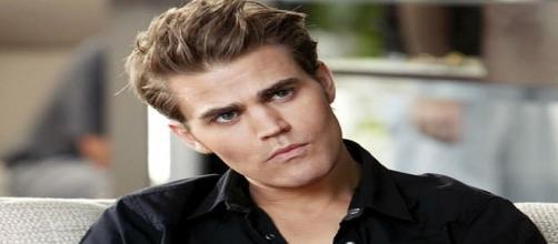 Apesar da fama, Paul mostra que é gente como a gente