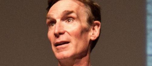 Bill Nye [image courtesy Will Folsom flickr]