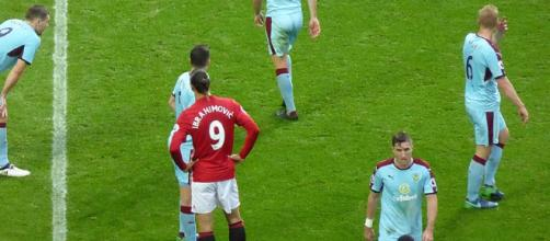 Burnley will host Man Utd this weekend. [Image via: Ardfern/Wikimedia Commons]