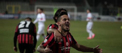 Calciomercato   Sarno va a Padova - foggiatoday.it