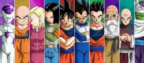 Dragon Ball Super: El siguiente eliminado del Universo 7 podría ... - atomix.vg