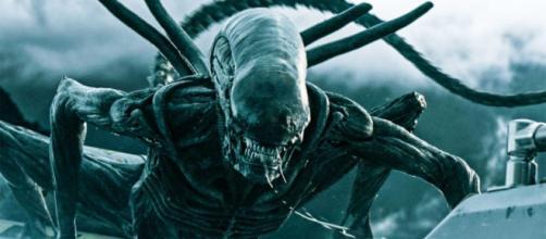 Fox trabaja en un nuevo videojuego de Alien.