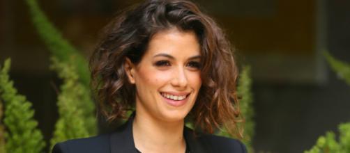Giulia Michelini torna in televisione