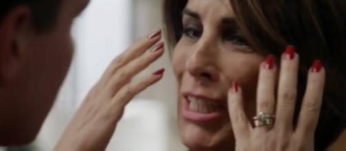 """Gloria Pires interpreta 'Duda"""" em """"O Outro Lado do Paraíso"""""""