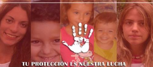 Iniciativa para recoger firmas de la familia de Diana Quer y otros niños asesinados cruelmente