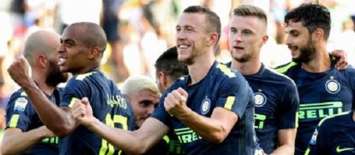 Inter, offerta a sorpresa da undici milioni