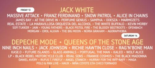 Jack White, James Bay, Eels y muchos más se unen al Mad Cool
