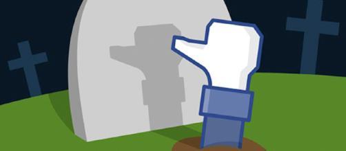 Like de morto | As redes sociais tem se tornado verdadeiro cemitérios