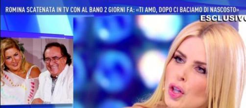 #Loredana Lecciso lascia #Al Bano Carriso? #BlastingNews