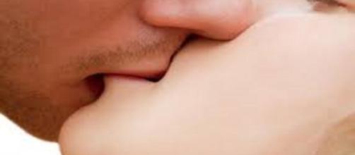 Los besos son a mejor medicina para el cuerpo