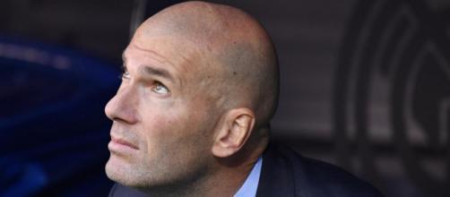 Mercato : Zidane plus que jamais courtisé !