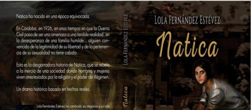 Natica la nueva novela de Lola Fernández Estévez
