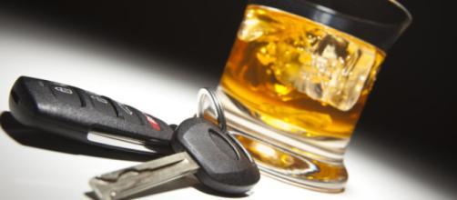¡Ojo al volante!, cuidado con beber y manejar. - huffingtonpost.es