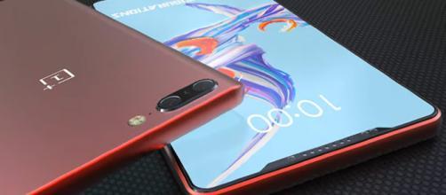 OnePlus 6, top di gamma cinese, è in arrivo a giugno 2018