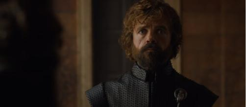 Peter Dinklage (Kristina R | YouTube Screenshot)