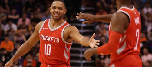 Rockets news: Eric Gordon says feud with Clippers was 'no biggie' - clutchpoints.com