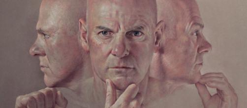 Self Analysis - David Sandell | Portraits | Portrait Commissions ... - davidsandell.co.uk