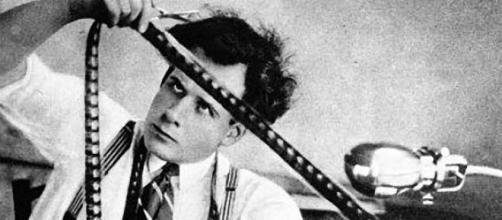 Sergei Eisenstein - MOSCOVERY.COM - moscovery.com