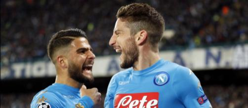 Serie A Team Of The Year: Dries Mertens v Lorenzo Insigne - thesportsman.com