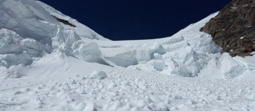Skier dies in avalanche after warnings - Iage credit - Public Domain   Pixabay