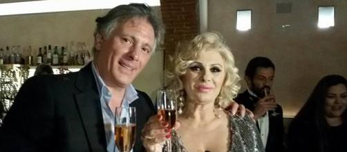 Uomini e Donne Gossip, Tina Cipollari e Giorgio Manetti fidanzati?