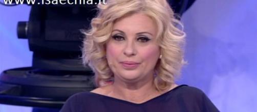 Uomini e Donne': l'opinione di Chia sulla puntata del Trono over ... - isaechia.it