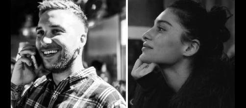 Uomini e Donne: Ludovica Valli e Mattia Briga