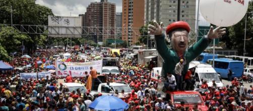 Venezuela: la historia de un rico que se empobreció - com.co