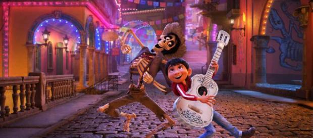 Coco y las tradiciones mexicanas ( via eldiariony.com)