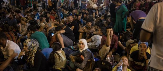 De Grecia a Alemania: la crisis migratoria cruza Europa | CNN - cnn.com