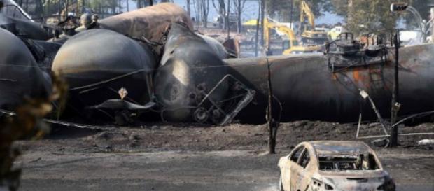 Del accidente ferroviario salen inocentes los ex trabajadores involucrados