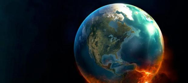 Dragon ball, planeta tierra, la serie
