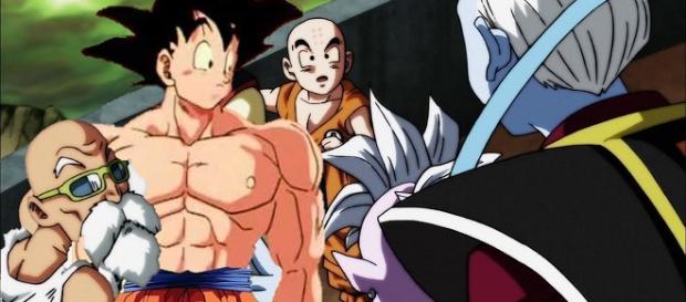 Dragon Ball Super sera pausado temporalmente