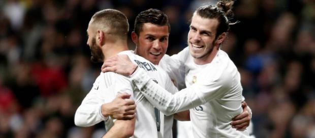 El trío de jugadores que pudiera salvar al Real Madrid