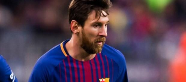 Fallas de penales de Lionel Messi