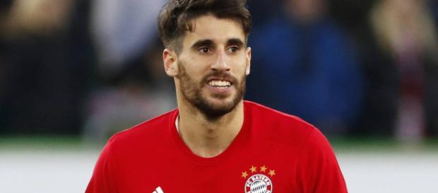 Javier Martínez opina sobre la mala racha del Real Madrid