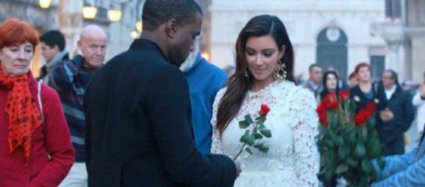 Kim Kardashian reveals if Kylie Jenner is her surrogate - [Image via Alexis/Flickr]