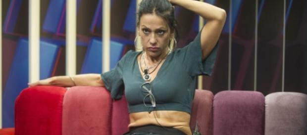 Maite Galdeano; la grave enfermedad que le mantiene alejada de la televisión