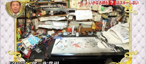 One Piece - So sieht es beim Erfinder Eiichiro Oda zu Hause aus - playnation.de