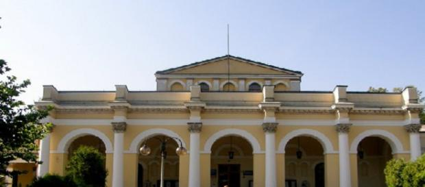 Sanatorio Marconi Busku Zdroju.