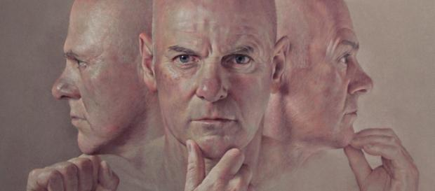 Self Analysis - David Sandell | Portraits | Portrait Commissions ... - davidsandell.co.uk