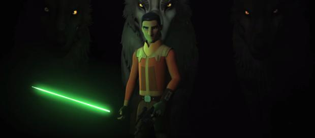 Star Wars Rebels: the end is near with new trailer - (Image Credit: Star Wars Official Channel/YouTube screencap)